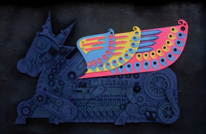 NANDI  - The Gate  Keeper