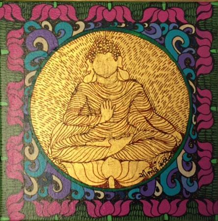Buddhavtar